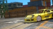 Mazda RX-7 FD3S BN Sports ClubManS ACTIVE AUTO для GTA 4 миниатюра 8
