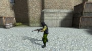 S.T.A.R.S Alpha Squad for Counter-Strike Source miniature 5