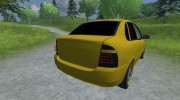Lada Kalina v2.0 для Farming Simulator 2013 миниатюра 3
