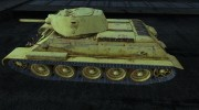 Т-34 for World Of Tanks miniature 2