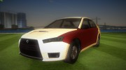 GTA V Kuruma for GTA Vice City miniature 1
