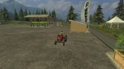 Alpental Remake v2.0 для Farming Simulator 2013 миниатюра 5