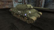 "M10 Wolverine ""SIROCO"" for World Of Tanks miniature 5"