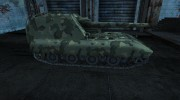шкурка для GW-E № 12 for World Of Tanks miniature 5
