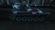 Шкурка для AMX 13 75 №18 for World Of Tanks miniature 5