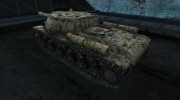 Шкурка для SU-152 for World Of Tanks miniature 3