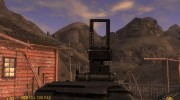 Пулемёт М60 for Fallout New Vegas miniature 2