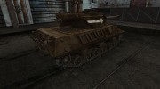 M36 Slugger - GDI for World Of Tanks miniature 4