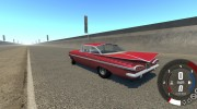 Chevrolet Impala Coupe 1959 for BeamNG.Drive miniature 5