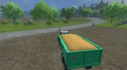 ПТС 9 for Farming Simulator 2013 miniature 6