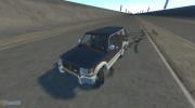 Mitsubishi Pajero 1993 for BeamNG.Drive miniature 6