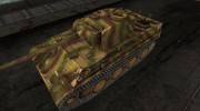 Шкурка для Pz V Panther for World Of Tanks miniature 1