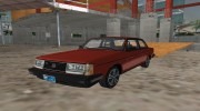 Volvo 242 Turbo Evolution v.2.0 for GTA Vice City miniature 1