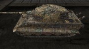 Шкурка для E-75 для World Of Tanks миниатюра 2