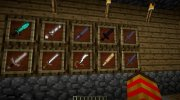 Mo'Swords Mod 1.12.2 for Minecraft miniature 2