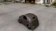 СМЗ С-3А for GTA San Andreas miniature 3