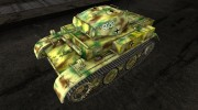 Шкурка для PzKpfw II Luchs for World Of Tanks miniature 1