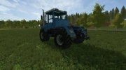 ХТЗ 17022 for Farming Simulator 2017 miniature 3