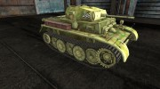 PzKpfw II Luchs for World Of Tanks miniature 5