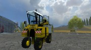 Gregoire G20 v 2.0 для Farming Simulator 2013 миниатюра 1