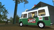 Chevrolet Forvard Control 20 Ice Cream for GTA Vice City miniature 3