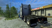 Freightliner Coronado for Farming Simulator 2015 miniature 5
