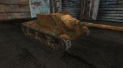 шкурка для T25 AT №10 for World Of Tanks miniature 5