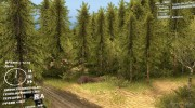Nowhere for Spintires DEMO 2013 miniature 31