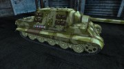 JagdTiger 15 for World Of Tanks miniature 5
