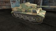 PzKpfw VI Tiger 11 for World Of Tanks miniature 5