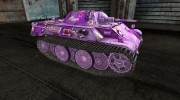 Шкурка для VK1602 Leopard for World Of Tanks miniature 5