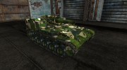 Шкурка для M41 for World Of Tanks miniature 5