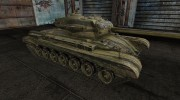 T32 Dinbatu for World Of Tanks miniature 5
