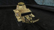 Шкурка для МС-1 (Вархаммер) for World Of Tanks miniature 3