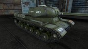 ИС VakoT for World Of Tanks miniature 5
