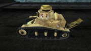 Шкурка для МС-1 (Вархаммер) for World Of Tanks miniature 2
