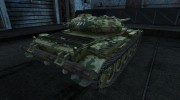 T-54 kamutator для World Of Tanks миниатюра 4