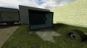 Fy_ispany_reloaded_bplant v2 for Counter-Strike Source miniature 11