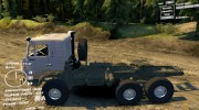 КамАЗ 4310 for Spintires DEMO 2013 miniature 2