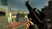 Black Colt M16A4 for Counter-Strike Source miniature 3