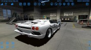 Lamborghini Diablo для Street Legal Racing Redline миниатюра 2