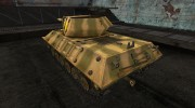 Шкурка для M10 Wolverine Brazil for World Of Tanks miniature 3