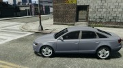 Audi A6 for GTA 4 miniature 2