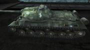 Шкурка для ИС-3 for World Of Tanks miniature 2