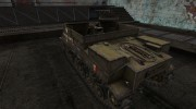 M7 Priest for World Of Tanks miniature 3