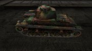 PzKpfw 35(t) от Peolink for World Of Tanks miniature 2