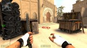 Карта Dust II из CS:GO 2012 for Counter-Strike Source miniature 32