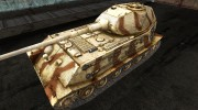 Шкурка для VK4502(P) Ausf. B for World Of Tanks miniature 1