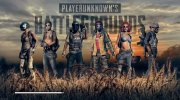 PlayerUnknown Battlegrounds Loading Screens (HD) for GTA San Andreas miniature 4