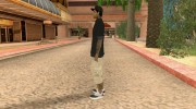 Tyler Clifford for GTA San Andreas miniature 2